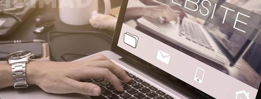 Idimad 360 - Agencia de marketing y tecnología en Salamanca Desarrollo Web