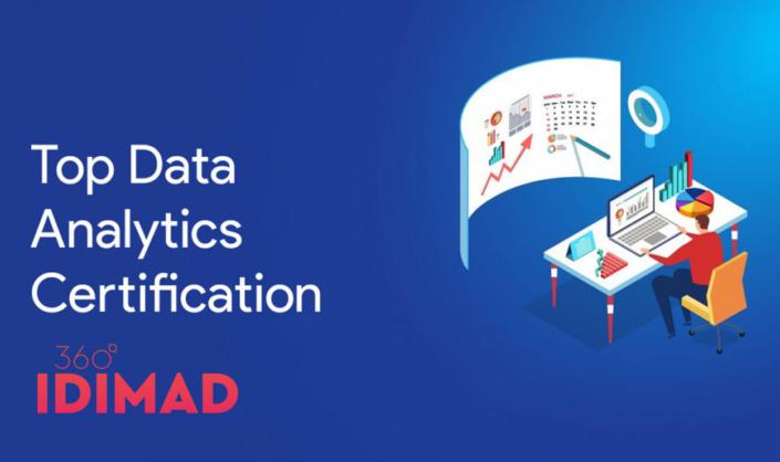 Idimad 360 - Agencia de marketing y tecnología en Salamanca Analytics