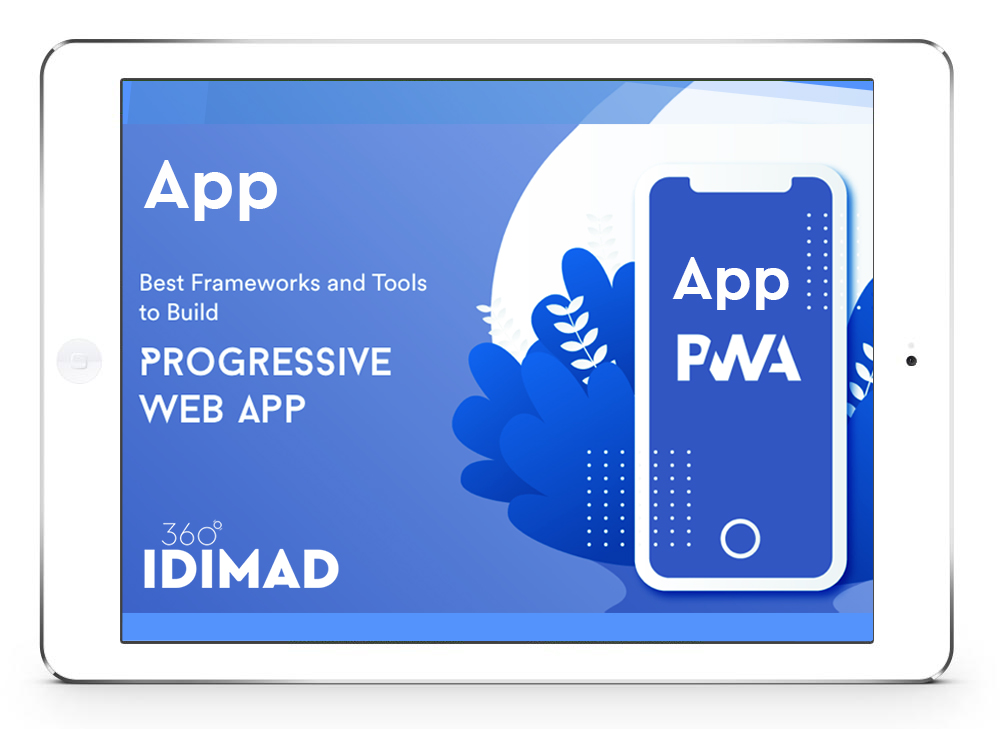 Idimad 360 - Agencia de Marketing Digital y tecnología en Salamanca Desarrollo de App Aplicaciones para dispositivos moviles