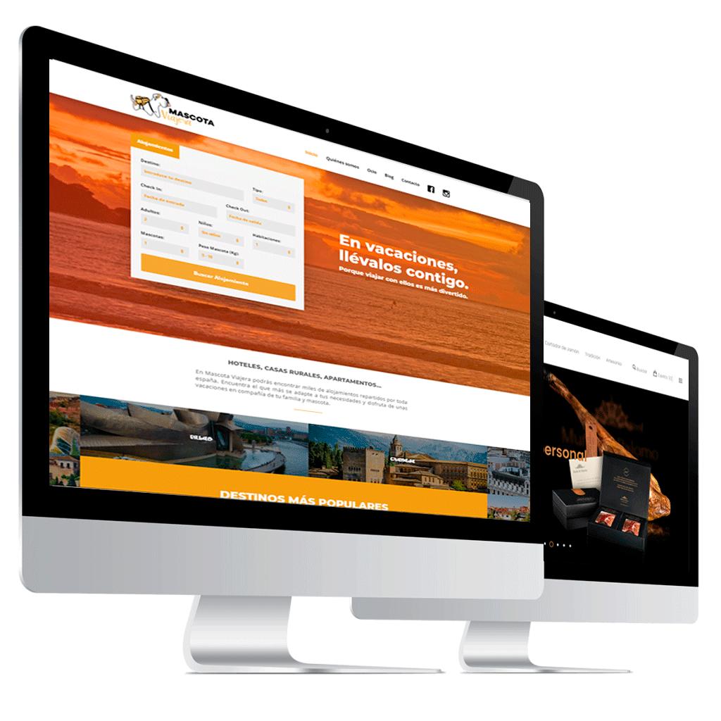 Idimad 360 Agencia de Marketing Digital y Tecnología - Tiendas Online Ecommerce en Wordpress y Prestashop - Desarrollo a medida