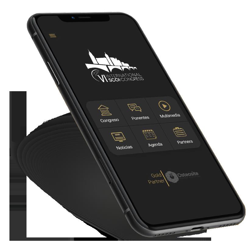 Idimad 360 Agencia de Marketing y Tecnología 360 App Aplicaciones para dispositivos móviles