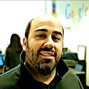 SAUL HERNANDEZ CAPITAN - CEO Fundador de Idimad 360 - Ajencia de Marketing y Tecnología