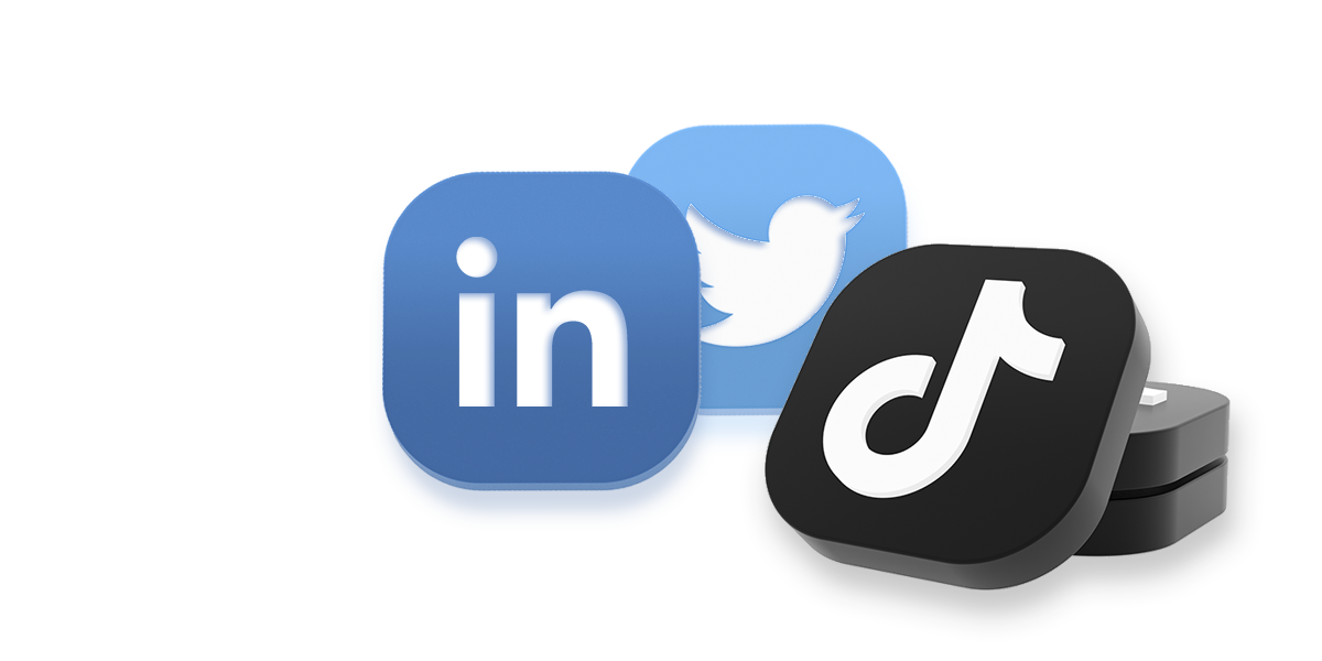 Idimad 360 Agencia de marketing y tecnologia en Salamanca Social Media Instagram linkedin twitter tiktok