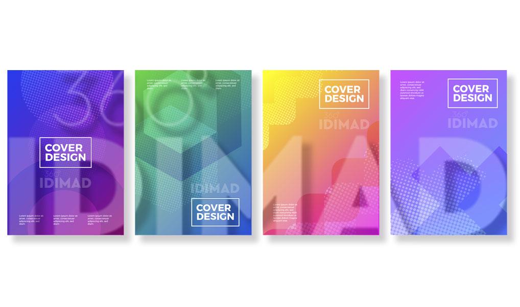 Idimad 360 - Agencia de Marketing y Tecnologia Diseño gráfico Branding UX