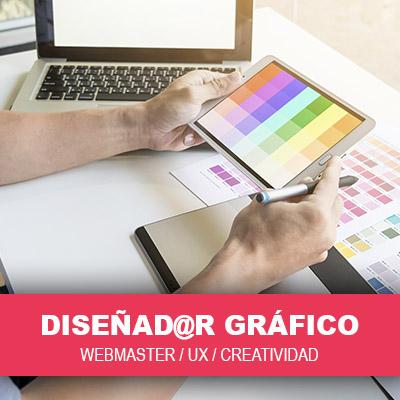 Idimad 360 Agencia de Marketing y Tecnologia en Salamanca - RRHH Diseño Grafico