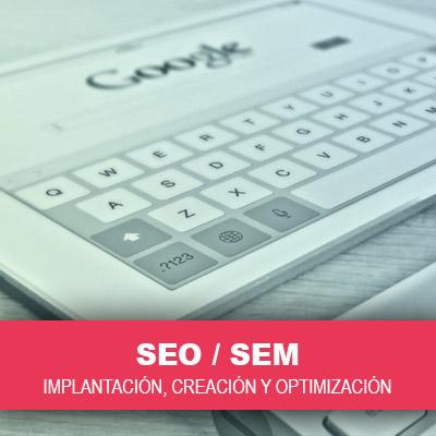 Idimad 360 Agencia de Marketing y Tecnologia en Salamanca - RRHH SEO-SEM