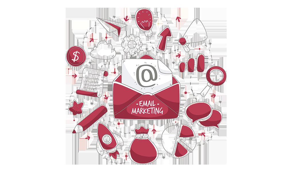 Idimad 360 - Agencia de Marketing y tecnologia en Salamanca MailMarketing Analítica y medición