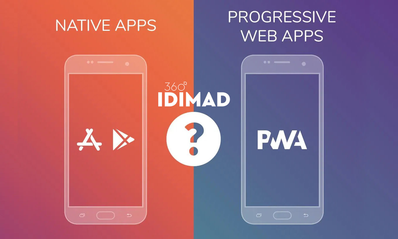 Idimad 360 Agencia de marketing y tecnología en Salamanca web progresivas apps